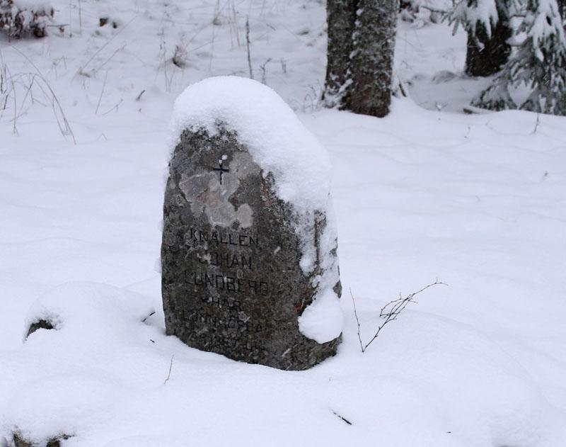 gravsten 800