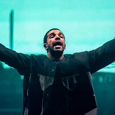 Drake 390