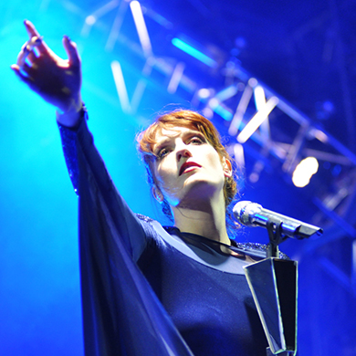 Florence Welch 390